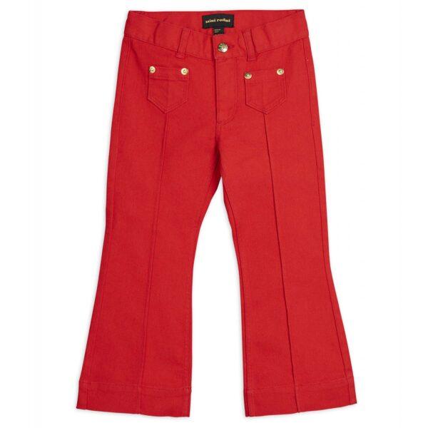 2023011542-1-mini-rodini-denim-twill-clover-jeans-red-v2