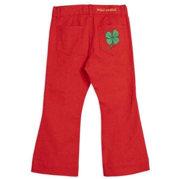 2023011542-2-mini-rodini-denim-twill-clover-jeans-red-v2