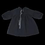 Arim-Closet-Dark-Gray-Mini-Frill-baby-dress-e1582995700726.png