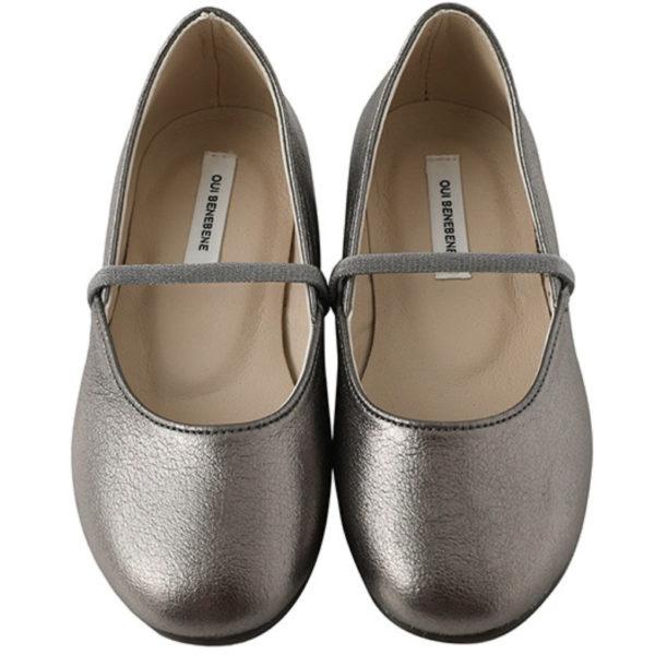 Ballerina-Flat-Shoes-metal-gray copy