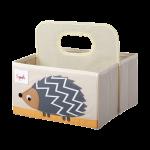 Diaper-Caddy-Grey-Hedgehog.png
