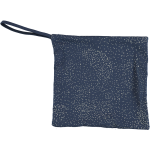 Dodo-pacifier-holder-doudou-attache-tetine-portachupete-gold-bubble-night-blue-nobodinoz-1.png