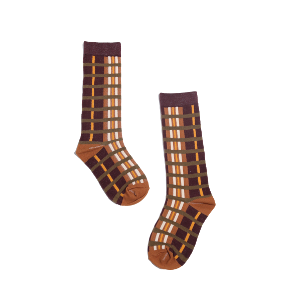 Jakob-Gingham-Knee-Sock-ANISE-MIX-FRONT.png