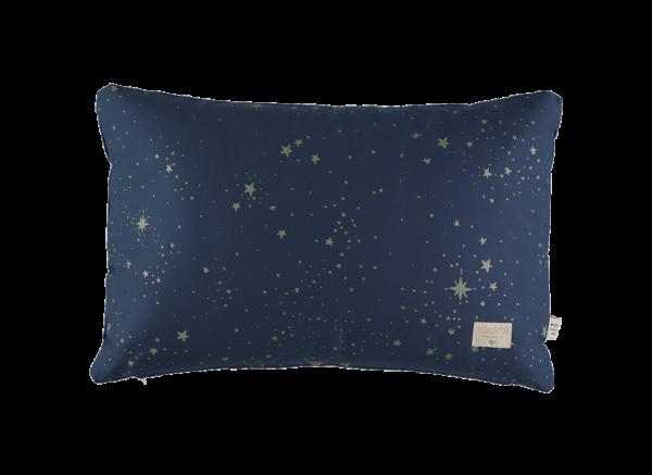 Pythagoras-cushion-coussin-cojin-gold-stella-night-blue-nobodinoz-1024×745-1.png