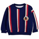 Stripe-Sweatshirt copy