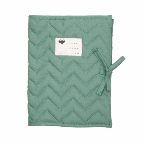 health-book-sleeve-salamanca-siesta-green-nobodinoz-1