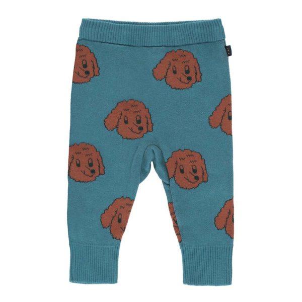 """Dog"" Baby Pant copy"