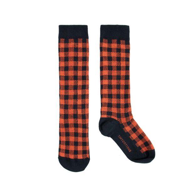 Check High Socks 2 copy