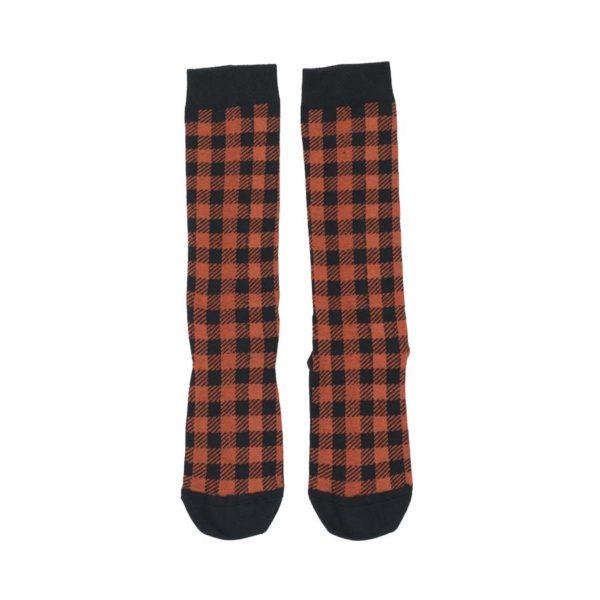 Check High Socks copy