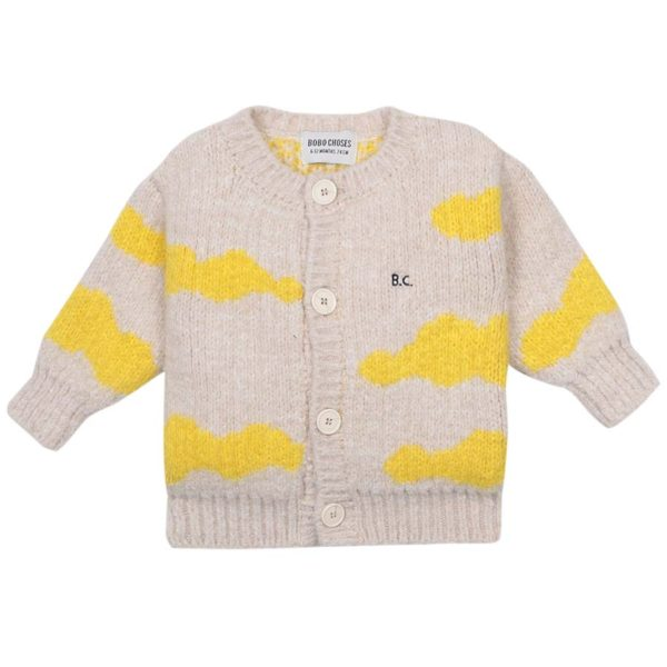 Clouds All Over Cardigan (1)Bobo AW20 –
