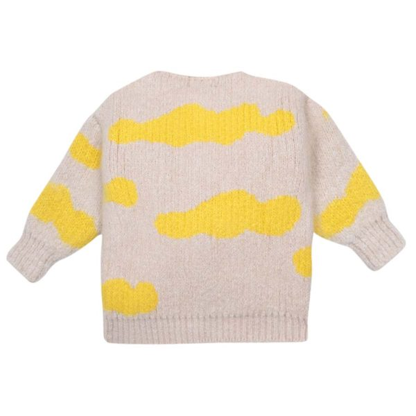 Clouds All Over Cardigan (2)Bobo AW20 –