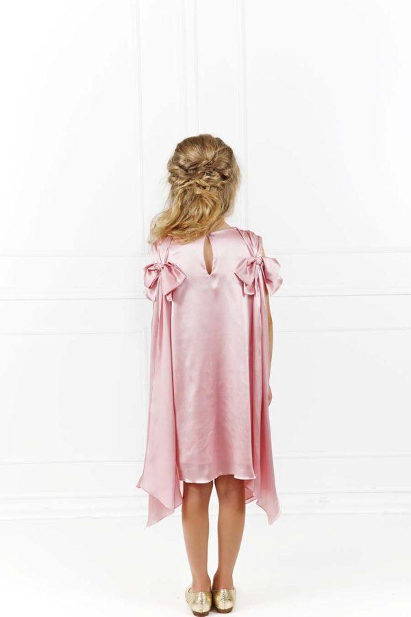 Delicate Rose Party Dress (1) copy