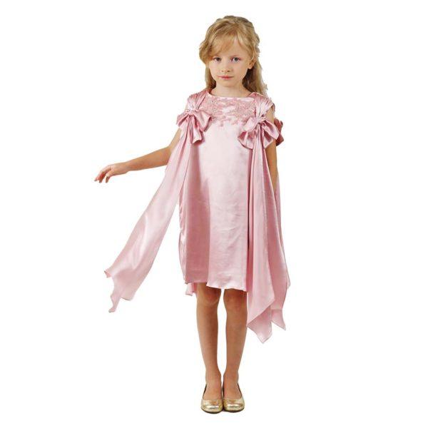 Delicate Rose Party Dress copy