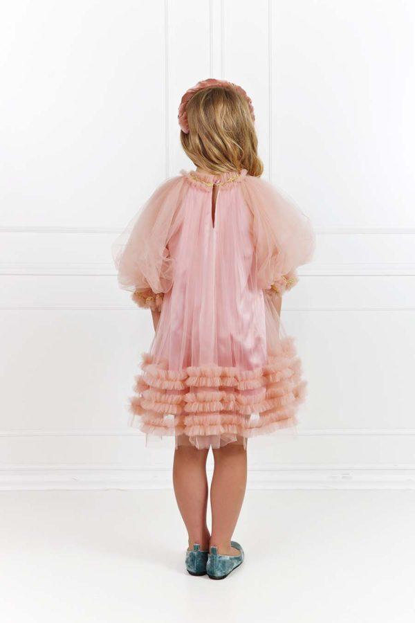 Delicate Versailles Dress (1) copy