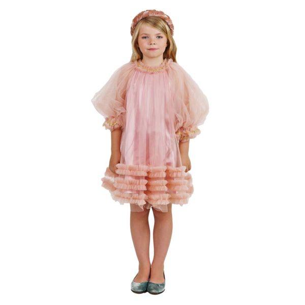Delicate Versailles Dress copy