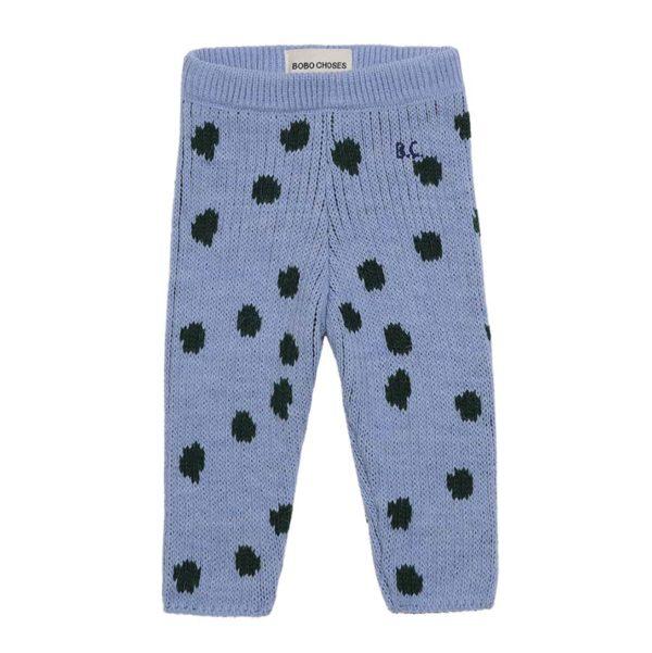 Dots Knitted Leggings (1)Bobo AW20 –