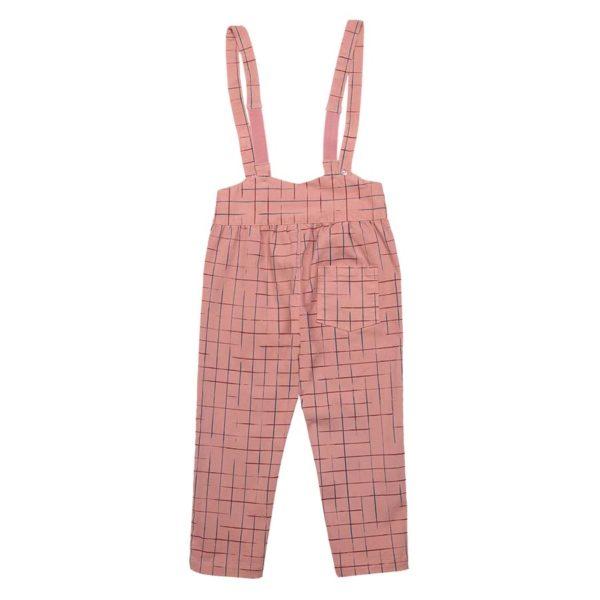 Grid Braces Pants (1)Bobo AW20 –