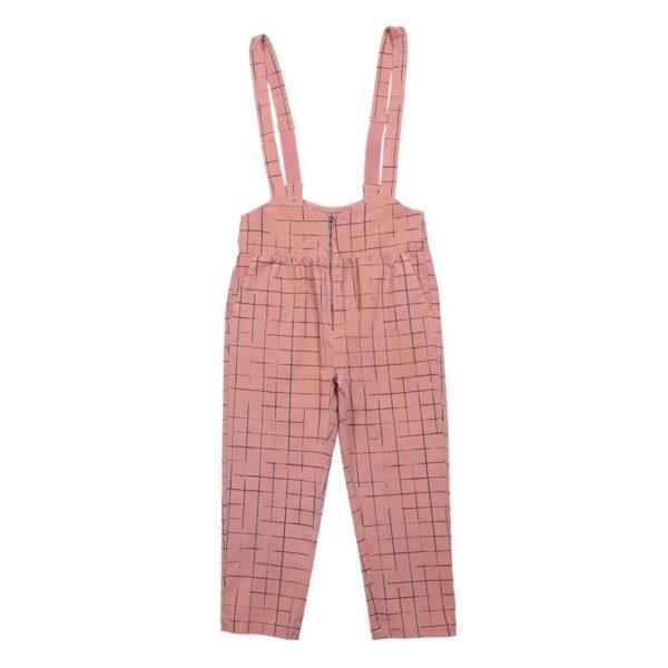 Grid Braces Pants (2)Bobo AW20 –