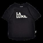 LA LUNA Rounded T-Shirt copy
