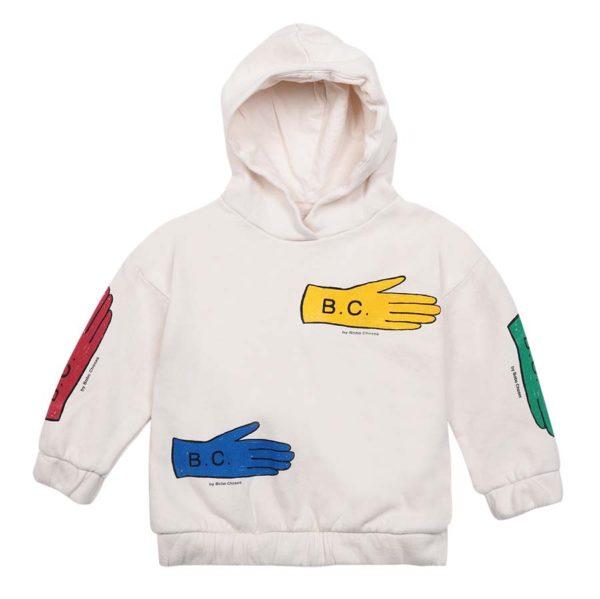Lost Gloves Hooded Sweatshirt (1)Bobo AW20 –