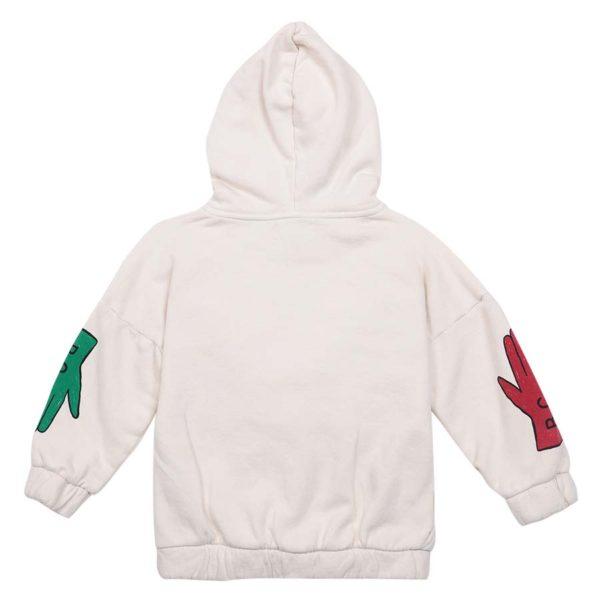 Lost Gloves Hooded Sweatshirt (2)Bobo AW20 –