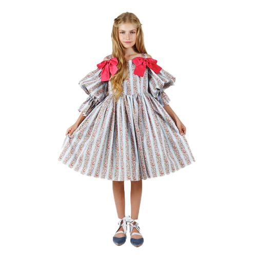 Petit Trianon Bow Dress
