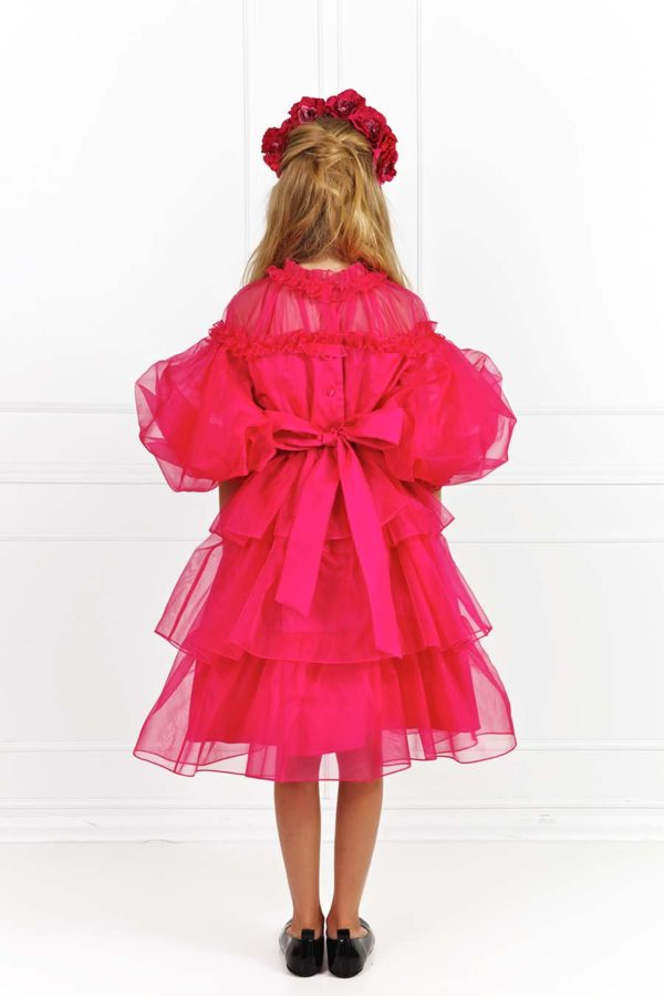 Queen Peony And Roses Dress 1 (2) copy