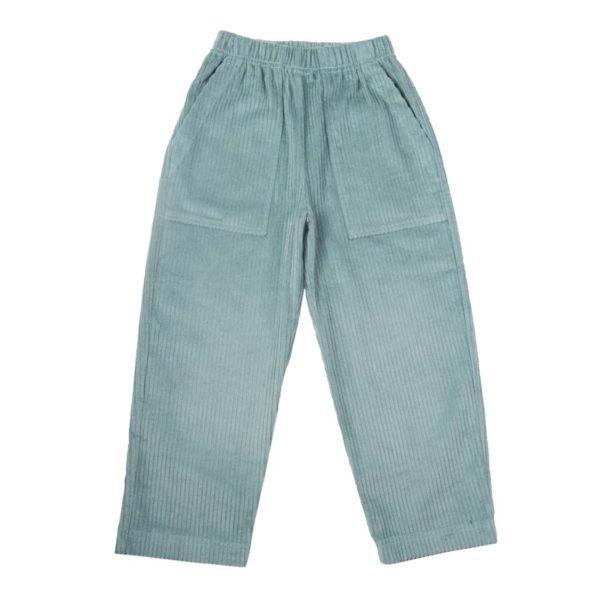 Rafa Trousers Mint (1)