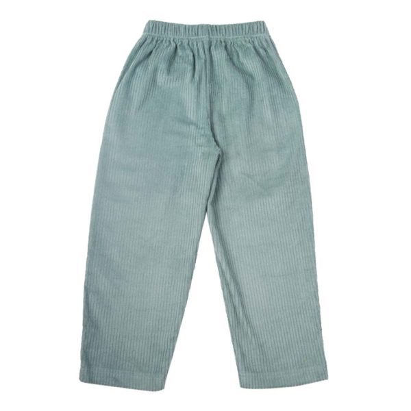 Rafa Trousers Mint (2)