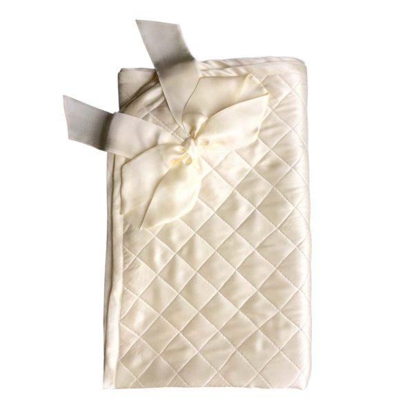Royal Baby Bow Blanket copy