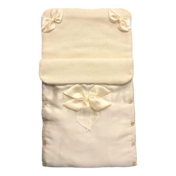 Royal Silk Bow' Baby N copy