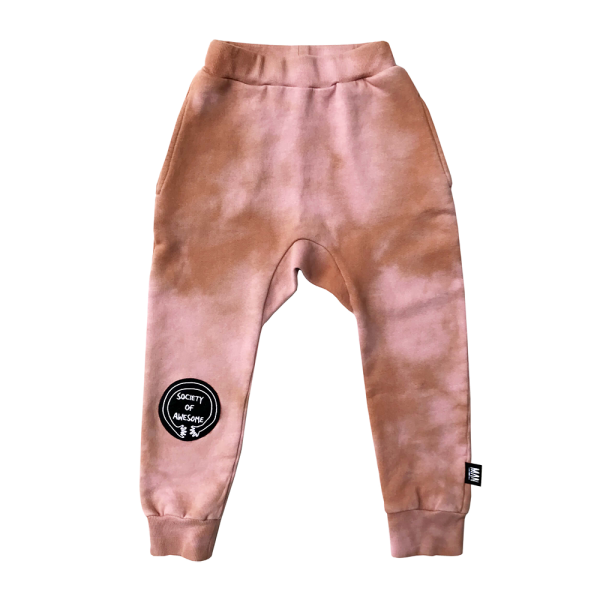 SOCIETY OF AWESOME Sweatpants copy