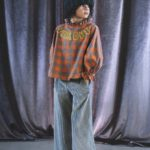 Salome Blouse Hope Trousers