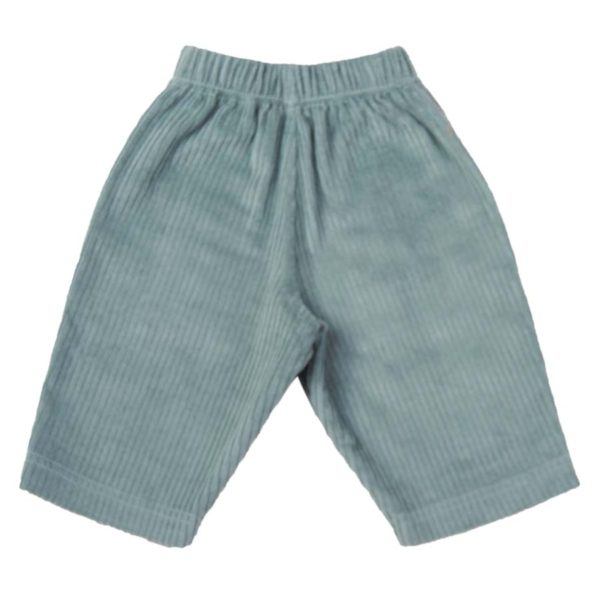 Tailor Trousers Mint (2)