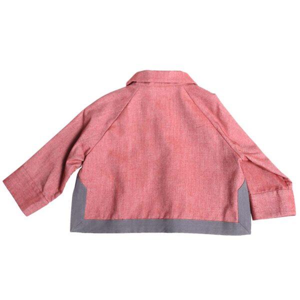 Baby Malick Tunic Pink (2) copy