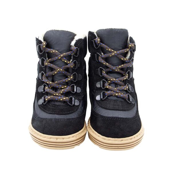 Colid Chunky boot 3 copy