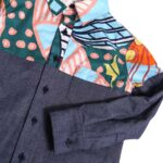 Patchwork Classic Button Down (3) copy