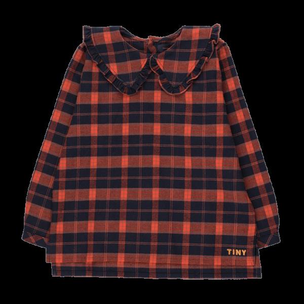Check Shirt-min