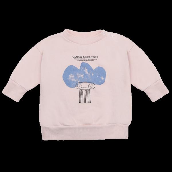 Cloud Sculptor Sweatshirt-min