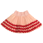 Genoveva Pleated Skirt-min